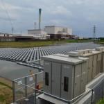 planta solar Japon via www.smartenergy-service.com